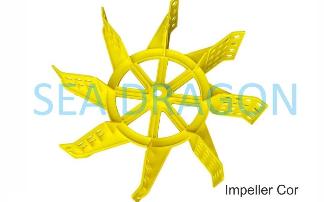 Impeller Cor