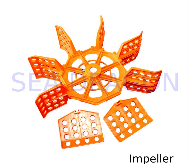 Impeller / Baling-baling
